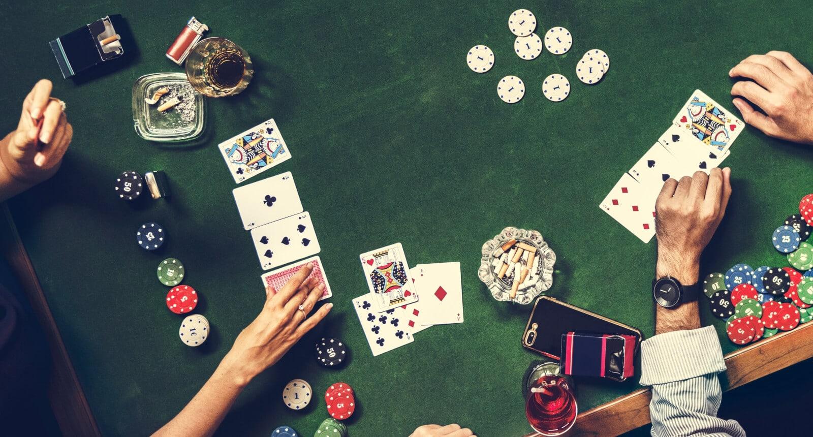 What causes gambling addictions casino in st john virgin islands